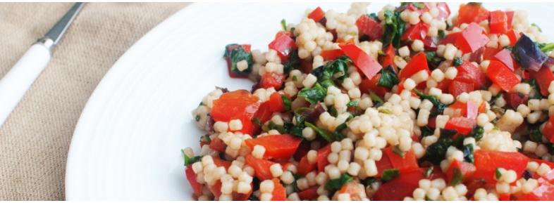 Italian mile salad