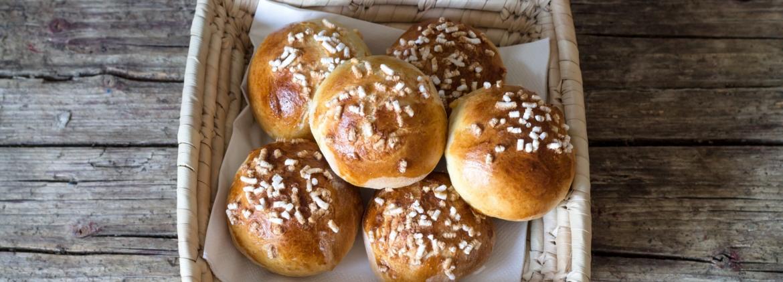 Pandolci with flour W330