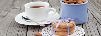 Almond biscuits gluten-free