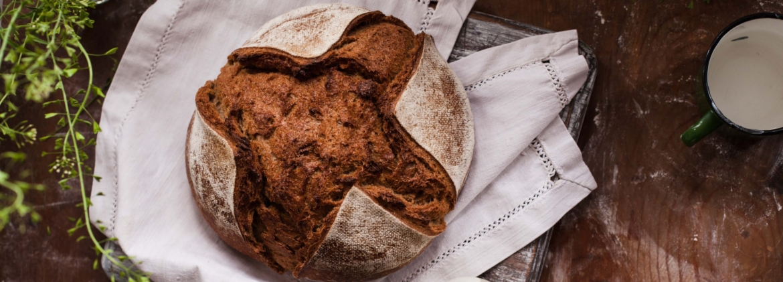 APULIAN BREAD