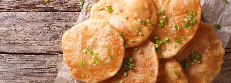 pane di farina davena per la dieta