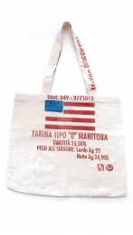 Manitoba Vintage bag
