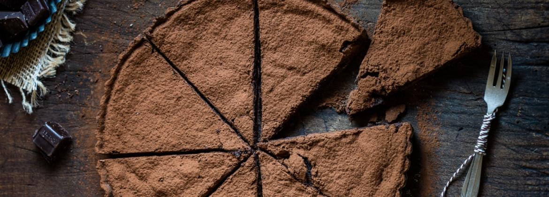 Passione al cioccolato