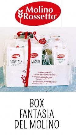 BOX FANTASIA DEL MOLINO