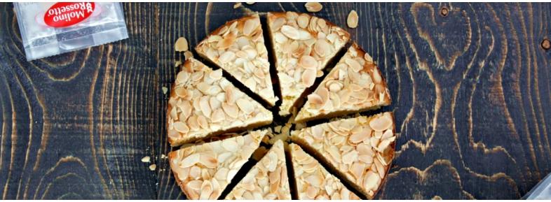 Mantovana cake