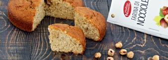 Gluten free nuts cake