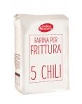 FARINA PER FRITTURA  - 5 KG -