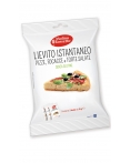 Lievito istantaneo senza glutine pizze, focacce e torte salate - 3 buste per 16g cad -