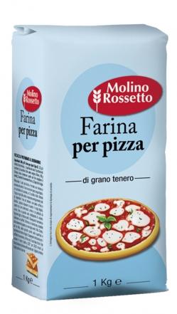 Farina per pizza - 1kg -