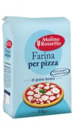 Farina per pizza - 5KG -