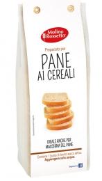 Preparato per pane ai cereali- 500g -