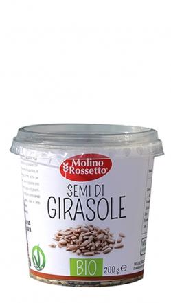 SEMI DI GIRASOLE - BIO IN CUP - 200 G -