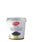 SEMI DI PAPAVERO - BIO IN CUP - 200 G -
