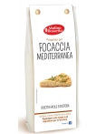MIX MEDITERRANEAN FLAT BREAD- 17,64 OZ (500 G) -