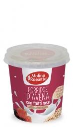 Red Fruits Porridge - 1,76 oz (50 g) -