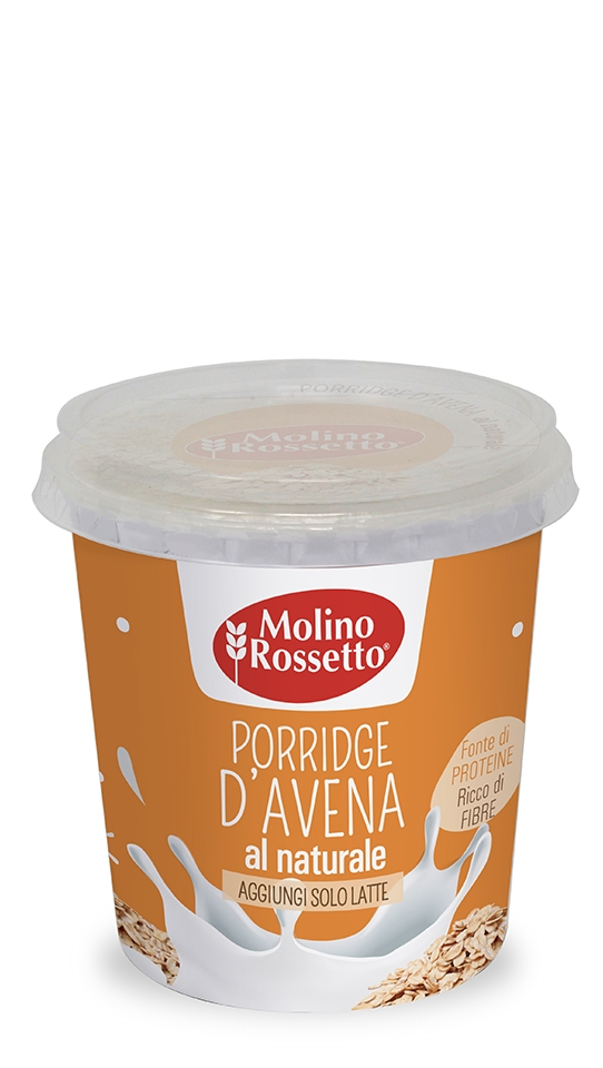Pure Porridge oat - 1,76 oz (50 g) -