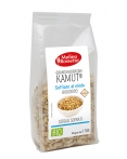ORGANIC PUFFED  KAMUT® KHORASAN WITH HONEY- 4,82 OZ (150 G) -