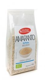 AMARANTO SOFFIATO BIOLOGICO - 100G -