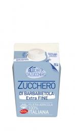 ZUCCHERO EXTRAFINE 100% ITALIANO - 500 G