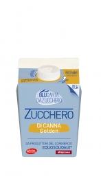 ZUCCHERO CANNA GOLDEN - 500G