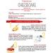 MIX CHEESECAKE- 8.11 OZ (230 G)-