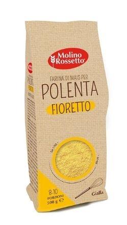 FARINA DI MAIS PER POLENTA FIORETTO - 500gr