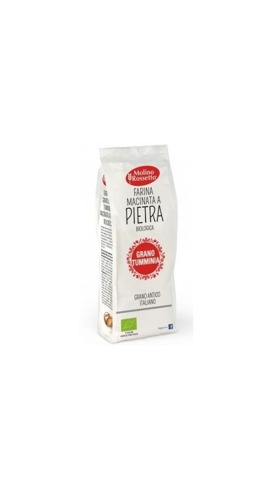Organic Tumminia Wheat Flour - 17,64 (500 G)