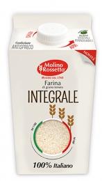47 - FARINA INTEGRALE 100% GRANO ITALIANO - VPACK - 750 G -