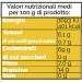 NATURALMENTE CHICCHI DI QUINOA - Bio e Senza Glutine - 250 G -