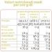 mix tart without cooking- 9.17 OZ (260 G)-