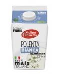 POLENTA ISTANTANEA BIANCA - 100% MAIS ITALIANO - VPACK - 375 G