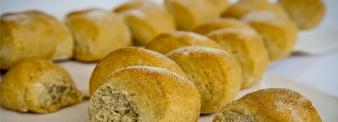 Ear bread