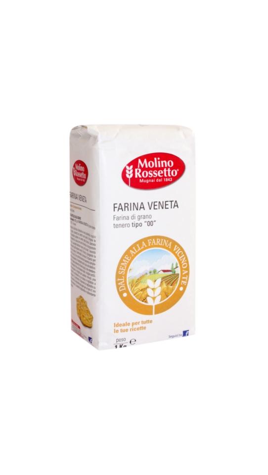 Veneta FLOUR - 35,27 OZ (1 KG) -