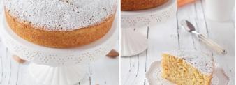 Carrots cake