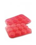 Stampo muffin silicone