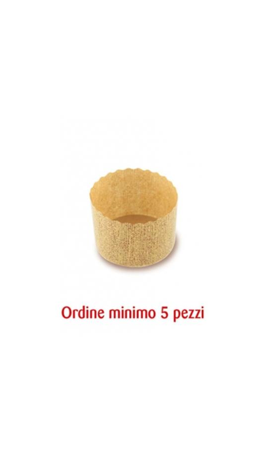 STAMPI PANETTONE ALTO 100 G