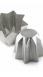 PANDORO STEEL MOULD-17.64 OZ (500G)