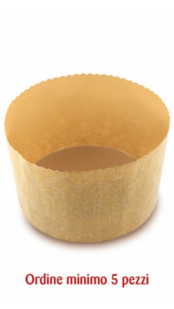 PANETTONE HIGH MOULD 26.46 OZ (750 G)
