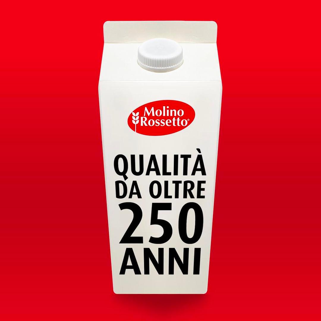 Vpack Molino Rossetto