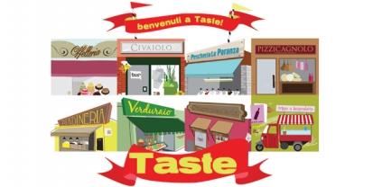 Molino Rossetto a Taste 2013!