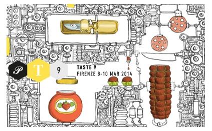 Molino Rossetto a Taste 2014