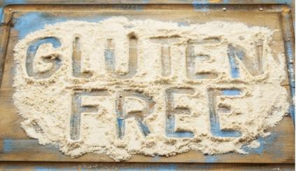 GLUTEN FREE WORLD