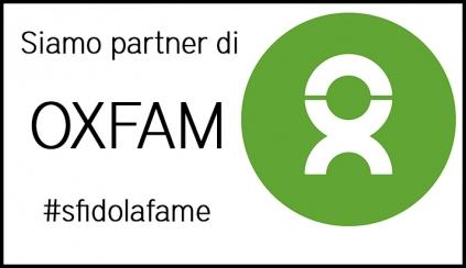 Molino Rossetto insieme ad Oxfam