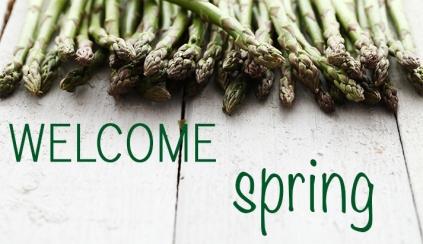 La spesa di Primavera