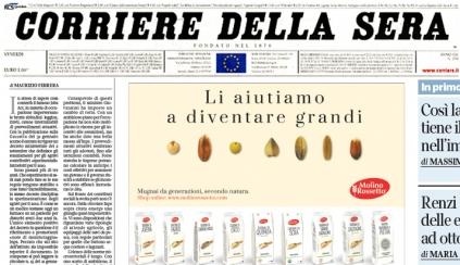 Corriere del Veneto - 3 Giugno 2016