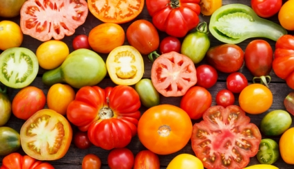 L'ingrediente dell'estate: il pomodoro
