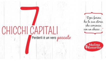 7 Capitali...perderli è un vero peccato!