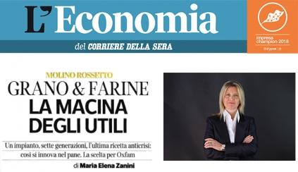 L'Economia del Corriere della Sera - Marzo 2018