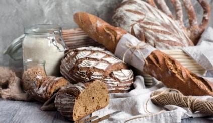 Pane O' Clock - Un pane diverso per ogni momento della giornata