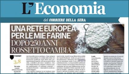 L'Economia del Corriere della Sera - April 2018